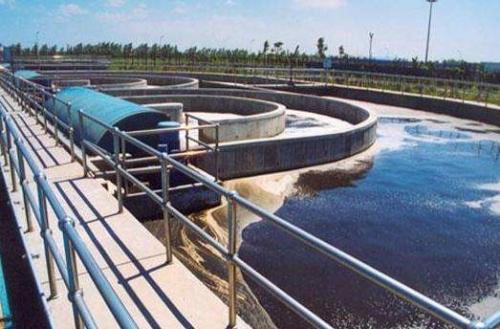 高谈污水处理设备的发展趋势