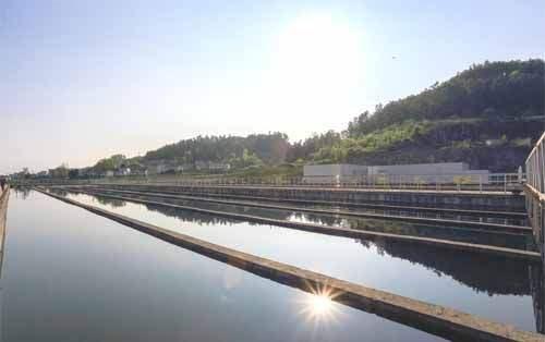 工业污水处理设备怎么进行反清洗