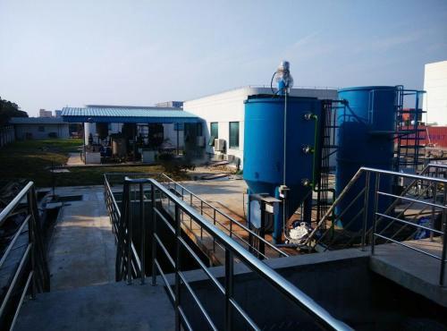 废水处理工艺选择时要考虑的几大因素